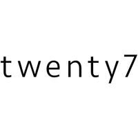Twenty7's logo