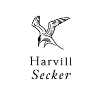 Harvill Secker's logo