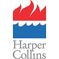 HarperFiction's logo