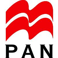 Pan Macmillan's logo