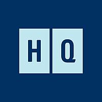 HQ's logo