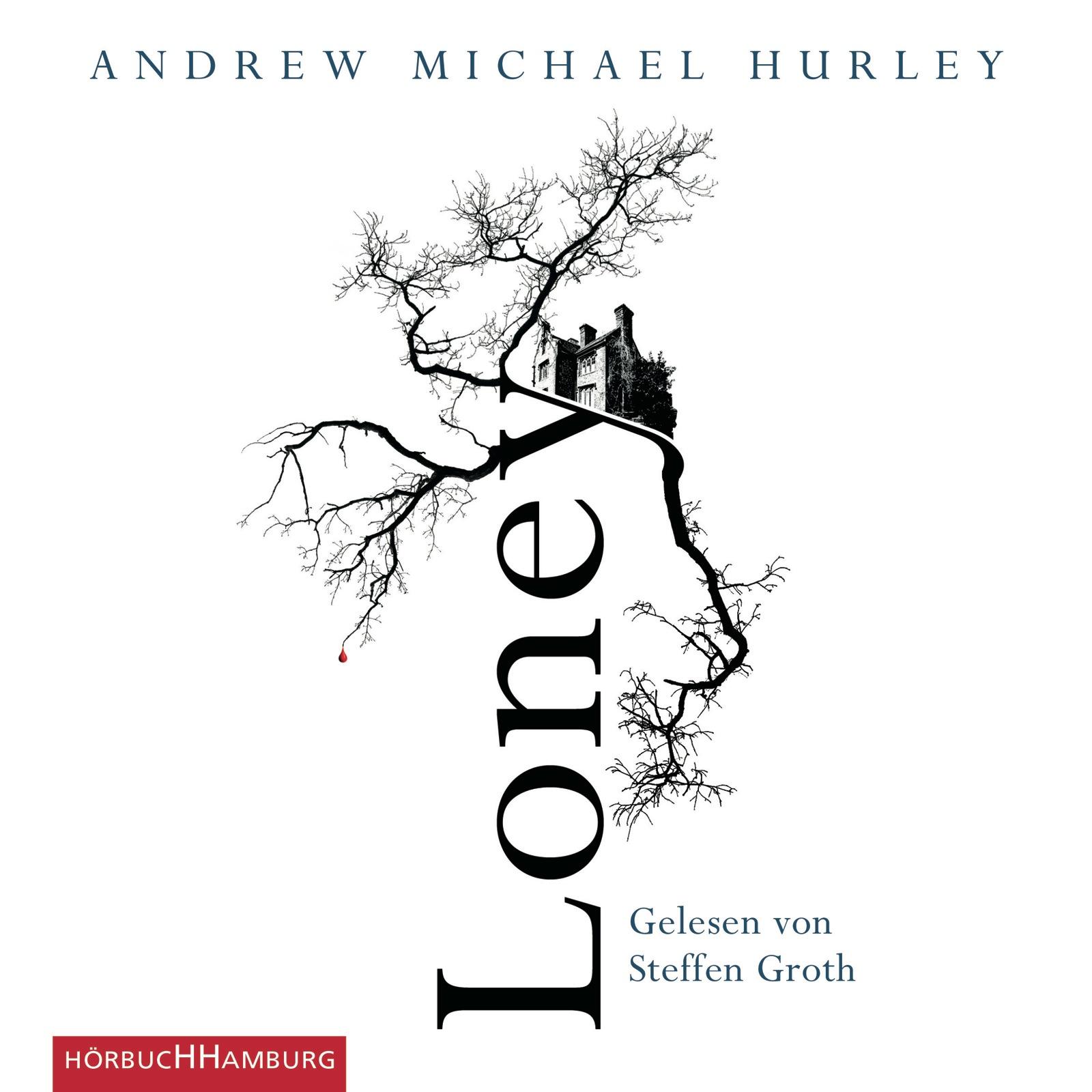Cover für das Loney Hörbuch