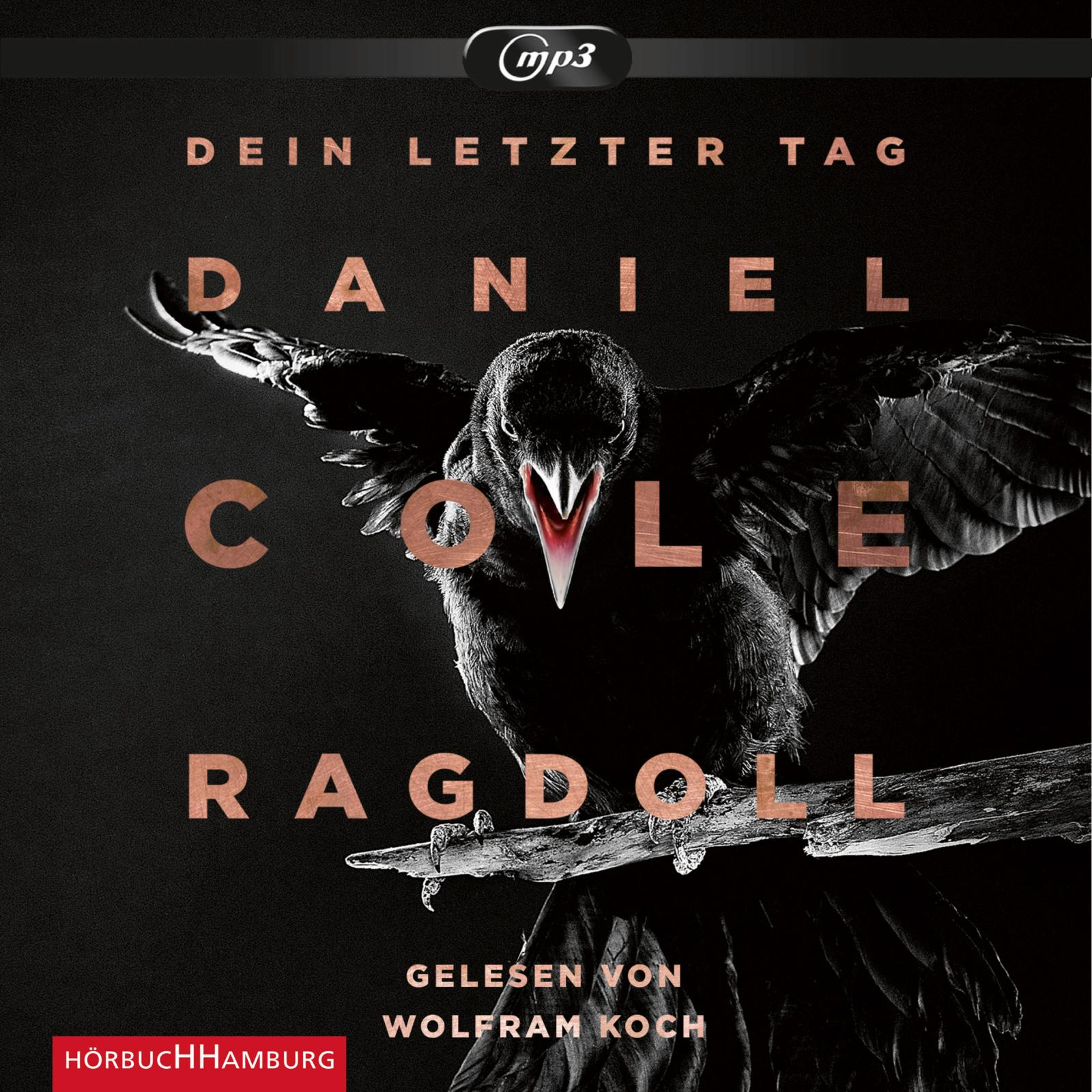 Cover für das Ragdoll - Dein letzter Tag Hörbuch