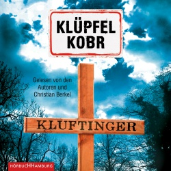 Cover für das Kluftinger Hörbuch