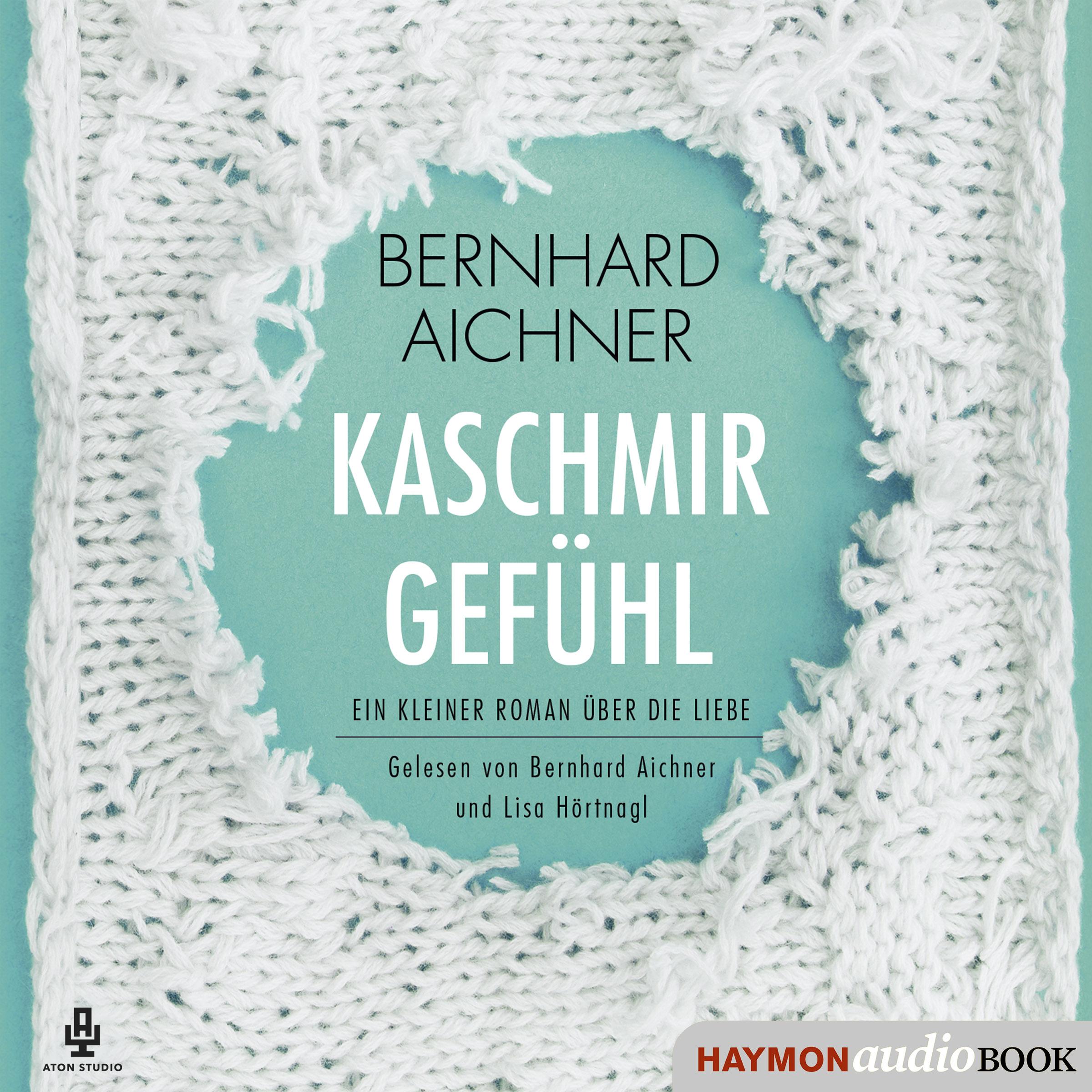 Cover für das Kaschmirgefühl Hörbuch