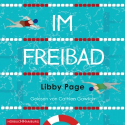 Cover für das Im Freibad Hörbuch