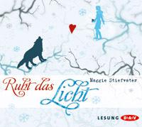 Cover für das Ruht das Licht Hörbuch