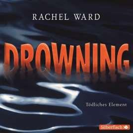 Cover für das Drowning Hörbuch