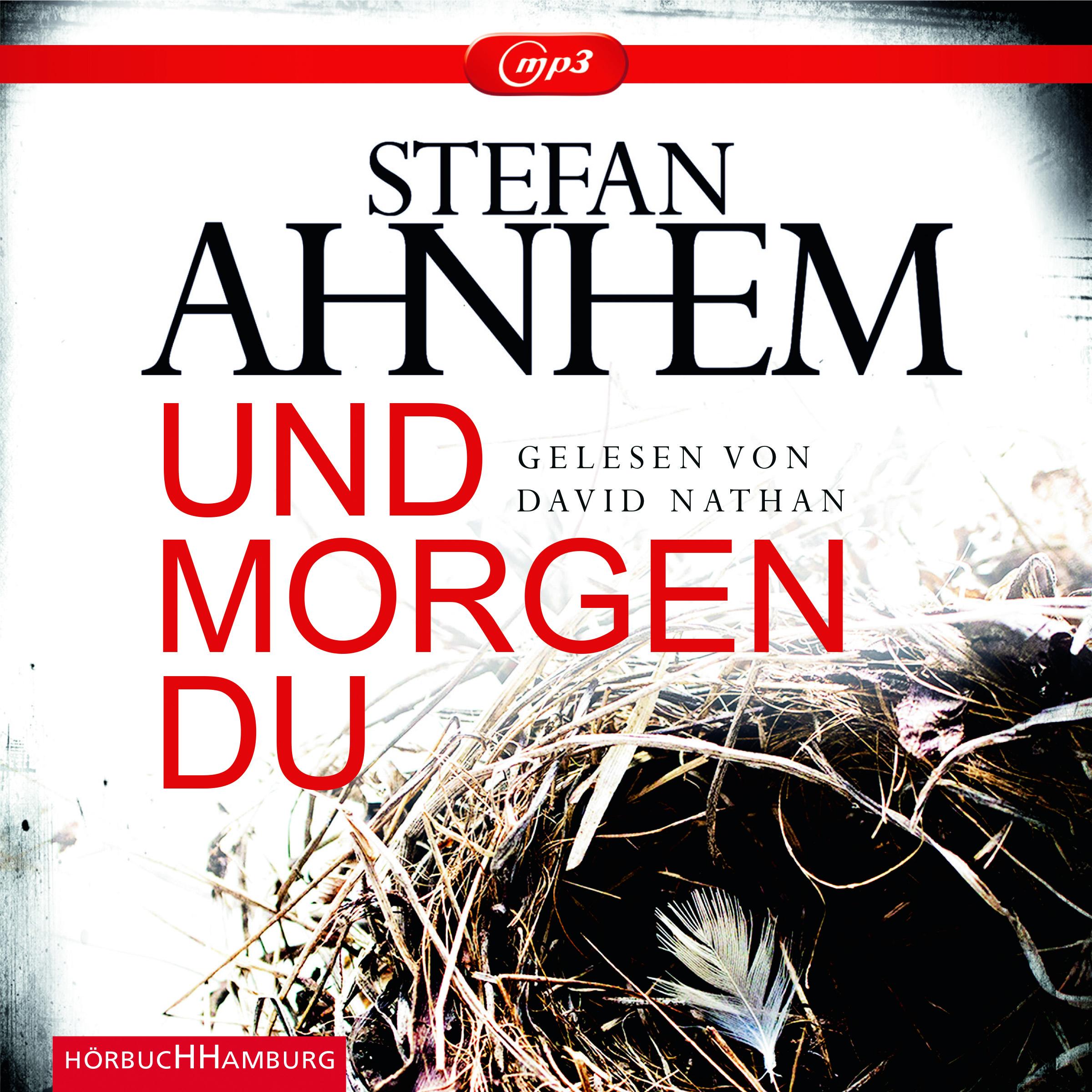 Cover für das Und morgen du Hörbuch