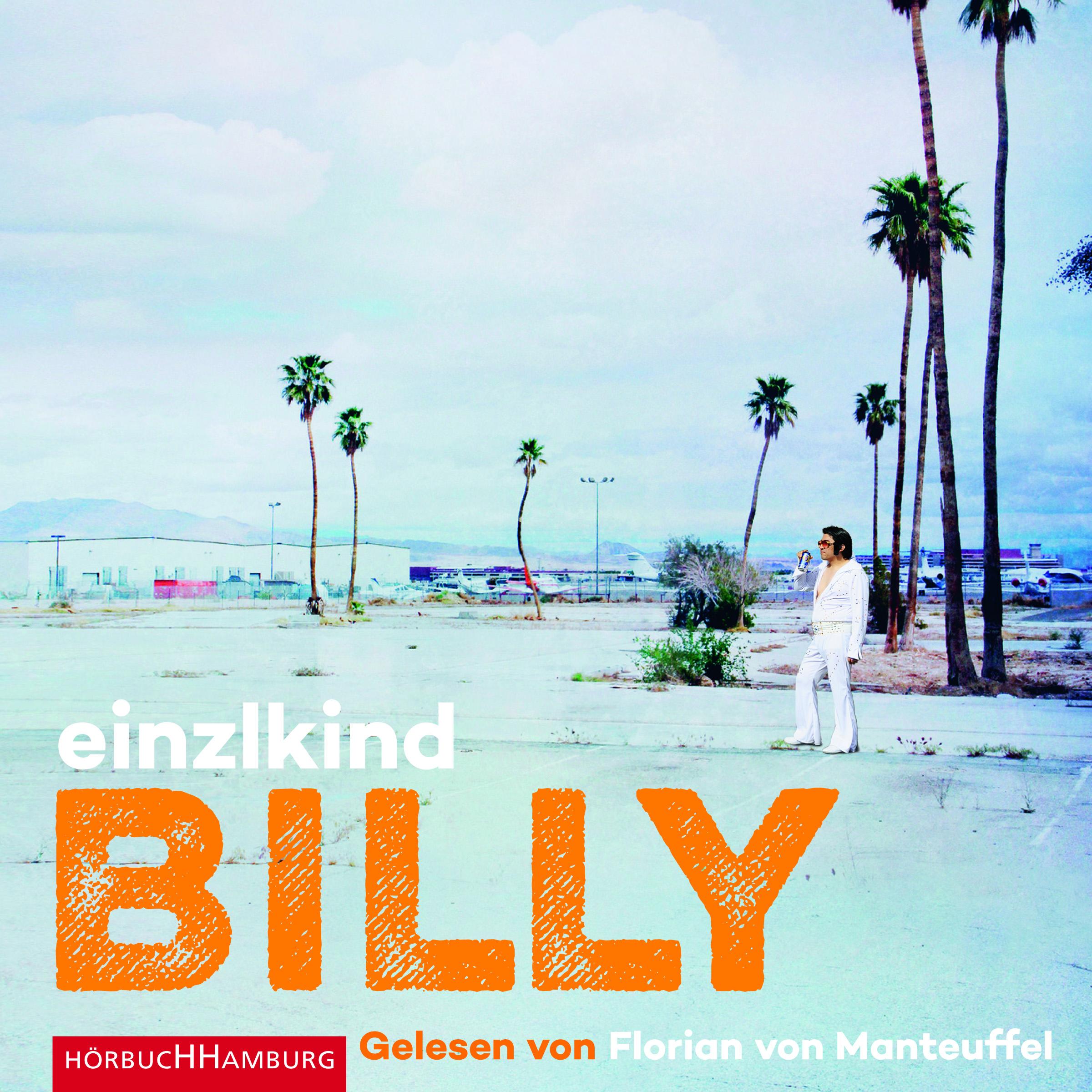 Cover für das Billy Hörbuch