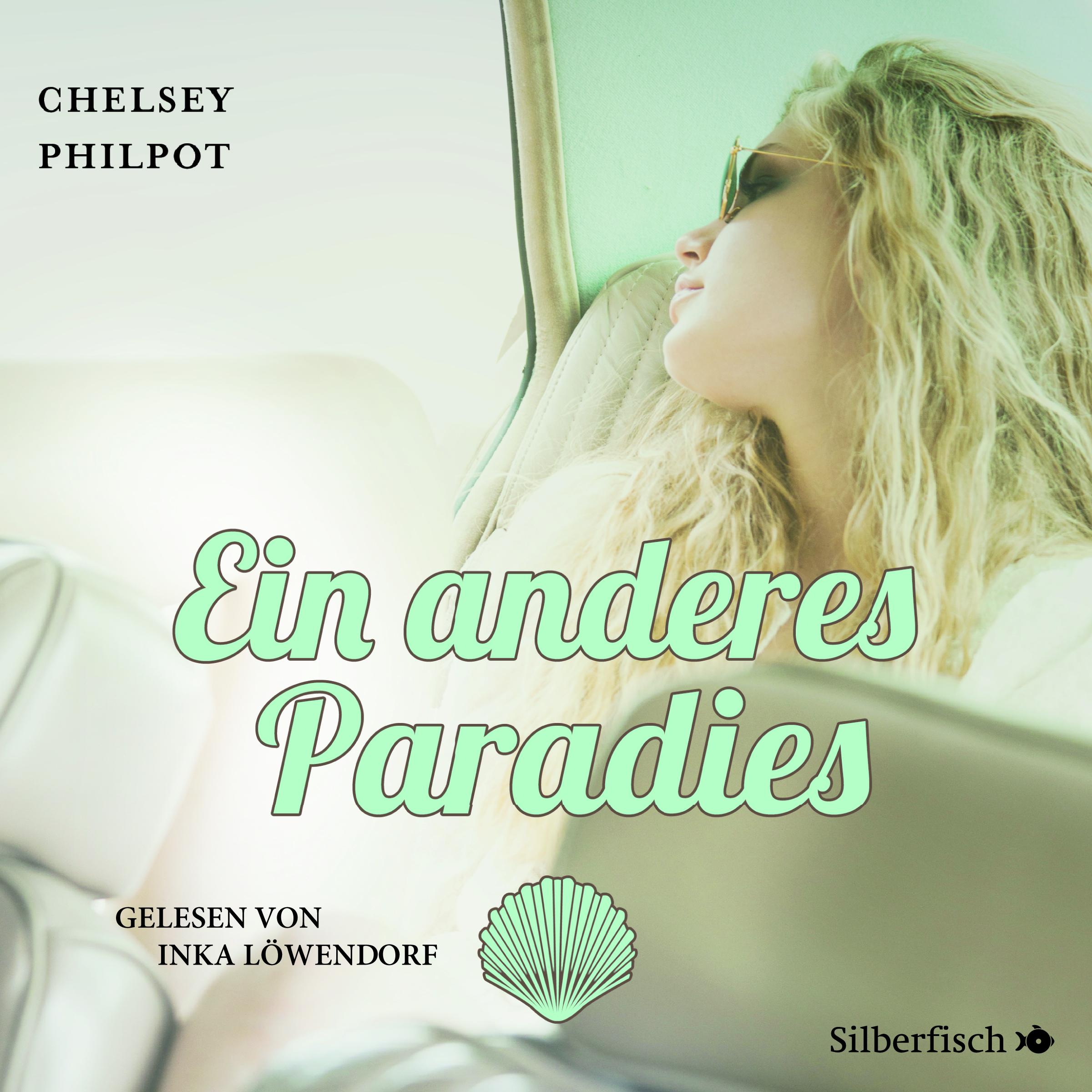 Cover für das Ein anderes Paradies Hörbuch