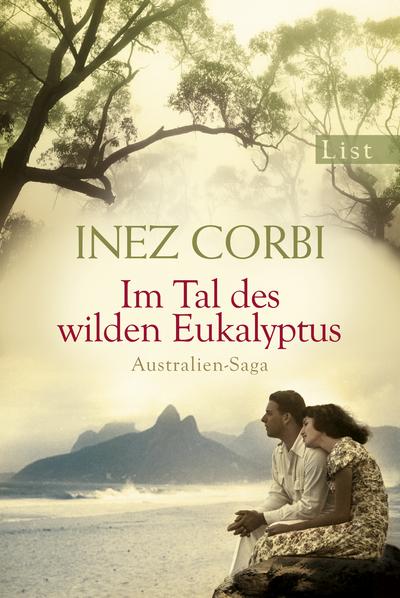 Cover für Im Tal des wilden Eukalyptus