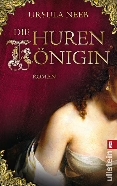 Cover für Die Hurenkönigin