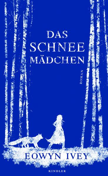 Cover für Das Schneemädchen