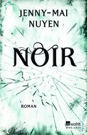 Cover für Noir
