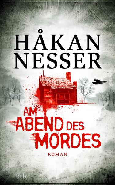 Cover für Am Abend des Mordes