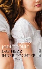 Cover für Das Herz ihrer Tochter