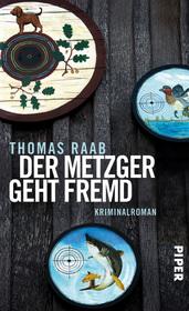 Cover für Der Metzger geht fremd