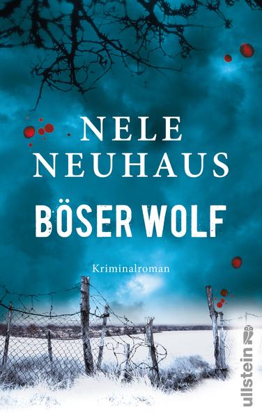 Cover für Böser Wolf