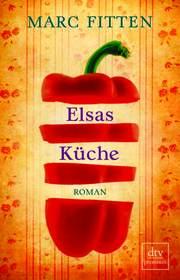 Cover für Elsas Küche