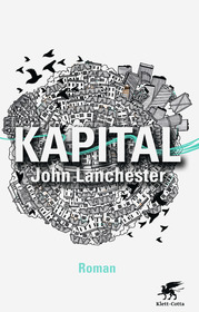 Cover für Kapital