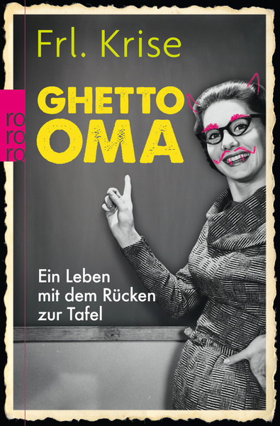 Cover für Ghetto - Oma