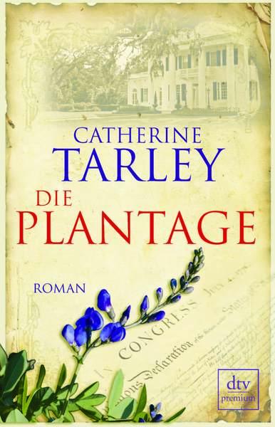 Cover für Die Plantage