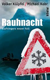 Cover für Rauhnacht