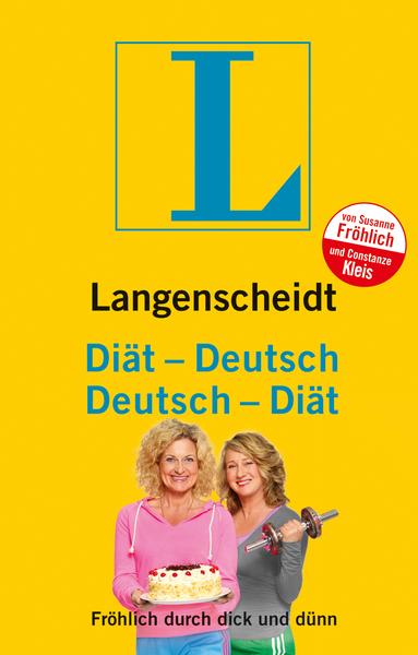 Cover für Diät-Deutsch