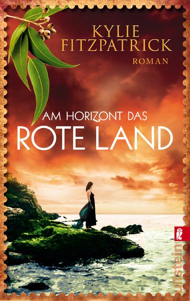 Cover für Am Horizont das rote Land