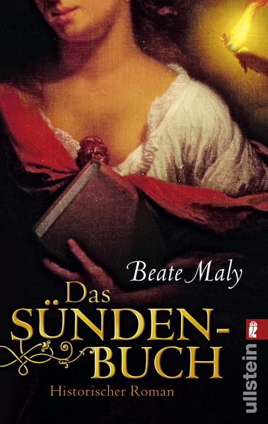 Cover für Das Sündenbuch
