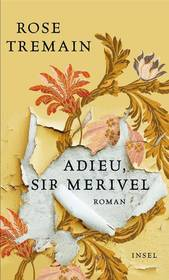 Cover für Adieu, Sir Merivel