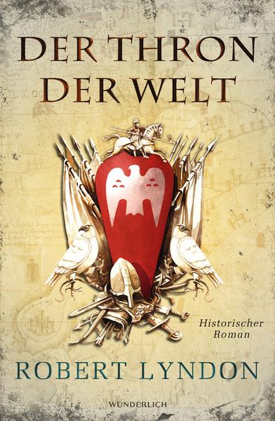 Cover für Der Thron der Welt