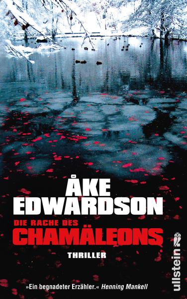 Cover für Die Rache des Chamäleons