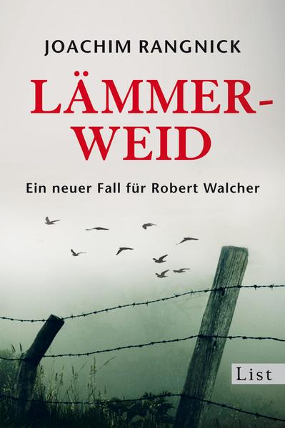 Cover für Lämmerweid