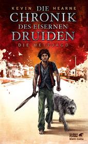 Cover für Die Chronik des Eisernen Druiden 1