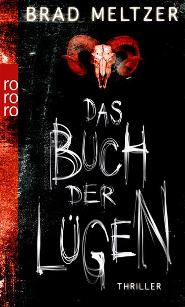 Cover für Das Buch der Lügen