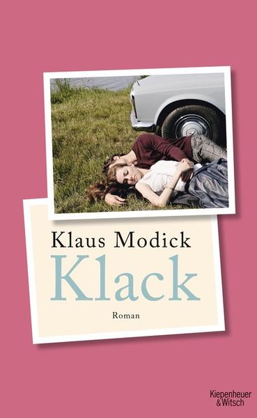 Cover für Klack