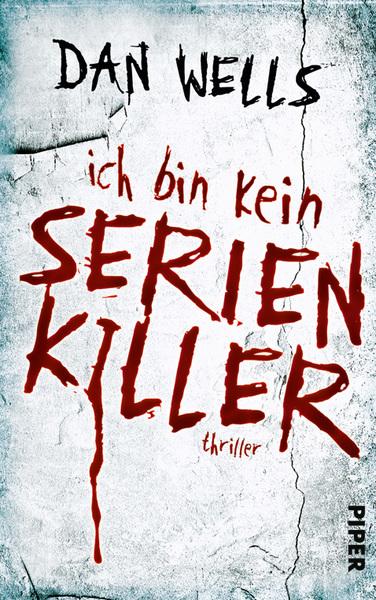 Cover für Ich bin kein Serienkiller