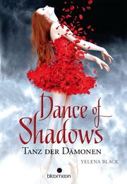 Cover für Dance of Shadows – Tanz der Dämonen