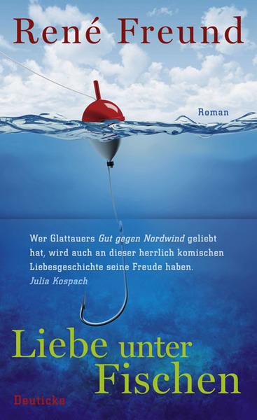Cover für Liebe unter Fischen