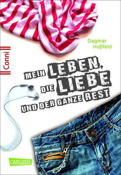 Cover für Mein Leben, die Liebe und der ganze Rest