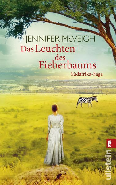 Cover für Das Leuchten des Fieberbaums