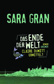 Cover für Das Ende der Welt