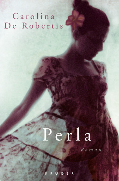 Cover für Perla