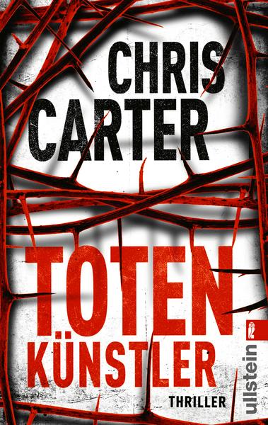 Cover für Totenkünstler