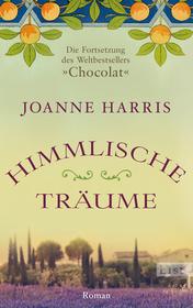 Cover für Himmlische Träume
