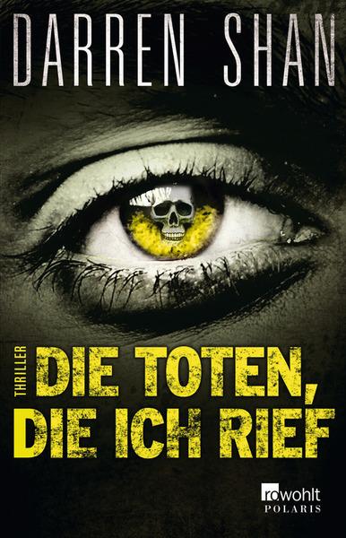 Cover für Die Toten, die ich rief