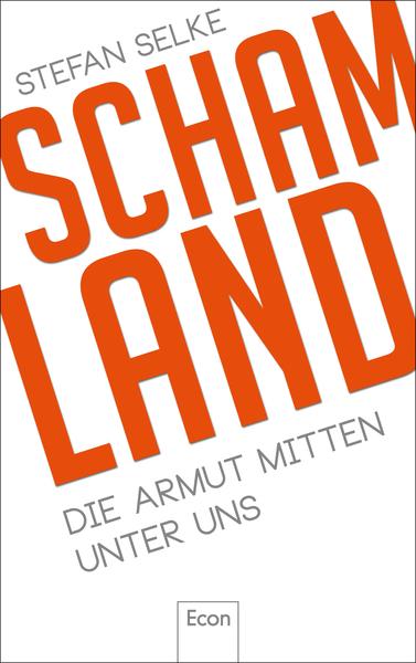 Cover für Schamland