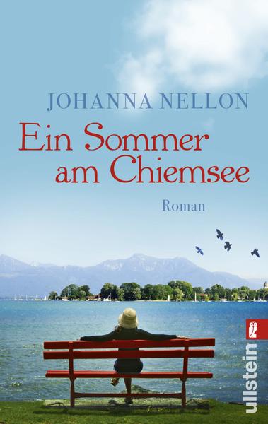 Cover für Ein Sommer am Chiemsee